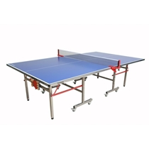 Picture of IMPERIAL-Master Indoor Outdoor Table Tennis Table - (Blue Top Set)