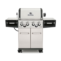 Picture of BROIL KING-Regal S490 Pro LP Grill