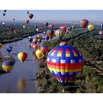 Picture of JUST REWARDS-Albuquerque International Balloon Fiesta