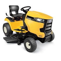 Picture of CUB CADET-42- Inch Lawn Tractor - (Yellow) - (Black)