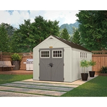 Picture of SUNCAST-Outdoor 8 x 16 Shed with Windows