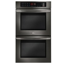 Picture of LG APPLIANCES-9.4 - Cubic Foot Double Wall Oven