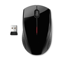 Picture of HEWLETT PACKARD-X3000 Wireless Mouse