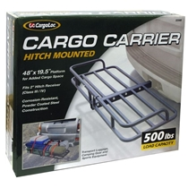 Picture of ALLIED INT'L-CargoLoc Hitch Mounted Cargo Carrier