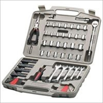 Picture of ALLIED INT'L-107-Piece Mechanic's Tool Set