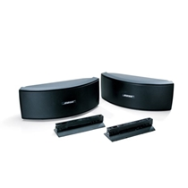 Picture of BOSE-151 SE environmental speakers with brackets – Black