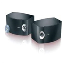 Picture of BOSE-301 Series V Direct/Reflecting speakers - Black