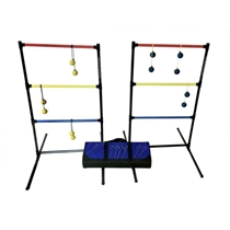 Picture of DRIVEWAY GAMES-Ladder Bolos Toss Game