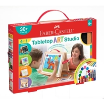 Picture of CREATIVITY FOR KIDS-Tabletop Art Studio