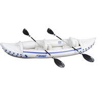 Picture of SEA EAGLE-SportKayak Deluxe Package