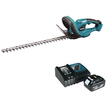 Picture of MAKITA-18V LXT® Lithium-Ion Cordless Hedge Trimmer Set