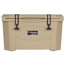 Picture of GRIZZLY COOLERS-Grizzly 40 Cooler
