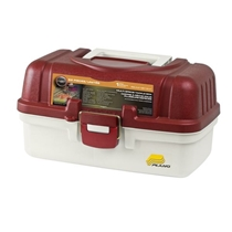 Picture of SOUTH BEND FISHING-R2F 62 Piece 1 Tray Tackle Box