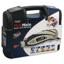 Picture of ALLIED INT'L-Chicago Power Tools MultiMate Rotary Tool