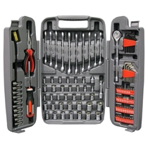 Picture of ALLIED INT'L-123-Piece Mechanic's Tool Set