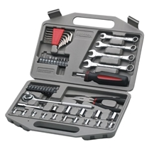 Picture of ALLIED INT'L-55-Piece Mechanic's Tool Set