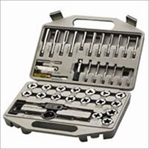 Picture of ALLIED INT'L-41-Piece SAE Tap & Die Tool Set