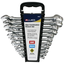 Picture of ALLIED INT'L-22-Piece Combination Wrench Set