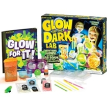 Picture of EPIC INTERNATIONAL-Glow-in-the-Dark Lab