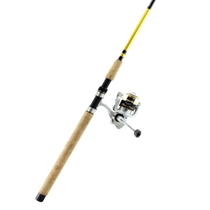 Picture of OKUMA-Safina Pro Spinning Combo - 6'6 inch