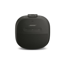 Picture of BOSE-SoundLink Micro Bluetooth speaker - Black/Black Strap