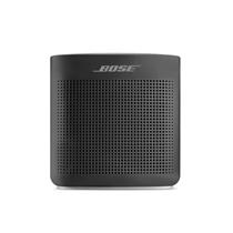 Picture of BOSE-SoundLink Color Bluetooth speaker II - Soft Black