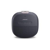 Picture of BOSE-SoundLink Micro Bluetooth® speaker - Midnight Blue/Smoky Violet Strap