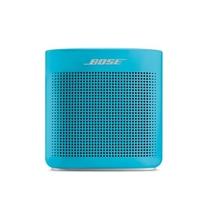 Picture of BOSE-SoundLink Color Bluetooth speaker II - Aquatic Blue