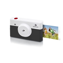 Picture of BURBERRY-Minolta instapix Instant Print Camera