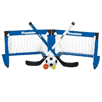 Picture of FRANKLIN SPORTS-Franklin 3-in-1 Indoor Sports Set