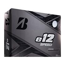 Picture of BRIDGESTONE-Bridgestone e12 SPEED Golf Balls - White