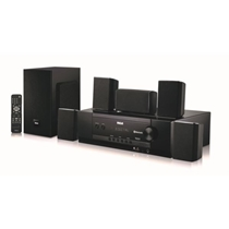 Picture of RCA-1000W Bluetooth Audio Receiver Home Theater System