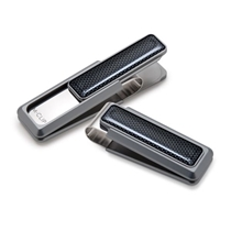 Picture of M-CLIP-Natural Ultralight V2 Anodized Money Clip