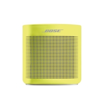 Picture of BOSE-SoundLink Color Bluetooth speaker II - Citron