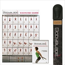 Picture of FITNESS ACCESSORIES-Bodyblade Classic Kit