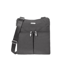 Picture of BAGGALLINI-Horizon Crossbody - Charcoal