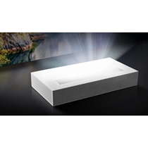 Picture of LG ELECTRONICS-Ultra Short Throw 4K UHD Laser Smart Home Theater Projector