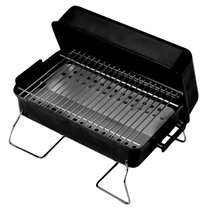 Picture of CHAR BROIL-Charcoal Tabeltop Grill