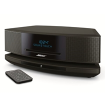 Picture of BOSE-Wave SoundTouch music system IV – Black