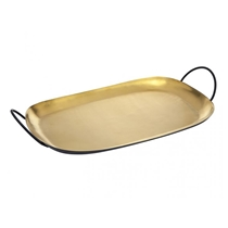 Picture of GODINGER-Encalmo Tray - (20 Inch)