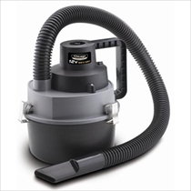 Picture of ALLIED INT'L-Chicago Power Tools 12V Wet/Dry Portable Vacuum