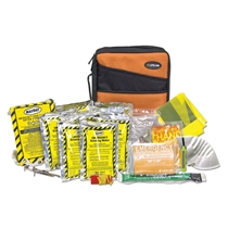 Picture of LIFELINE-20 - Piece One Person 48 Hour Essentials Kit