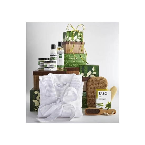 Picture of 1800BASKETS-Relaxation Spa Tower