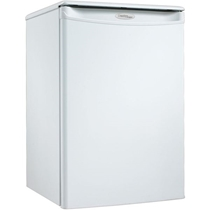 Picture of DANBY-Designer Energy Star 2.6 Cu. Ft. Compact All Refrigerator in White