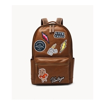 Picture of FOSSIL-Buckner Backpack - (Brown)
