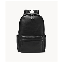 Picture of FOSSIL-Buckner Backpack - (Black)