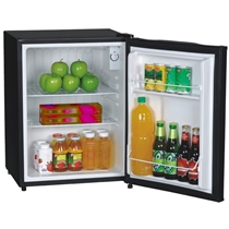 Picture of MAGIC CHEF-2.4 Cu. Ft. Refrigerator (No Freezer) - Black