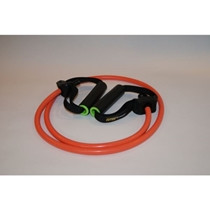 Picture of FITNESS ACCESSORIES-Fitness Cable - 50lb, Pair of Quick Flip Handles