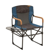 Picture of EUREKA CAMPING-Director's Chair with Side Table