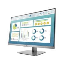 Picture of HEWLETT PACKARD-EliteDisplay E273 27 inch LED LCD Monitor